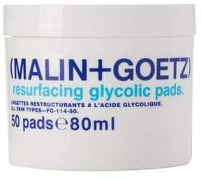 Malin+Goetz Malin + Goetz Resurfacing Glycolic Acid Pads
