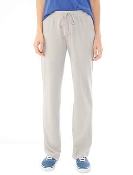 Alternative Apparel Easy Eco-Mock Jersey Straight Pants