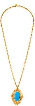 Erickson Beamon Roman Spring Necklace