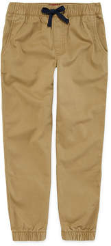 Arizona Woven Jogger Pants - Boys 4-20 and Husky