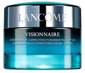Lancome Visionnaire Advanced Multi-Correcting Cream Sunscreen Broad Spectrum SPF 20, 1.69 oz.