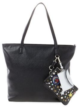 Steve Madden Bjoslyn Zippered Tote Bag