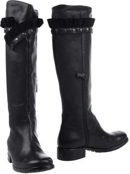 Moschino Cheap & Chic MOSCHINO CHEAP AND CHIC Boots