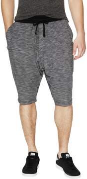 Drifter Men's Jediah Marled Sweat Shorts