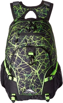 High Sierra - Loop Backpack Backpack Bags