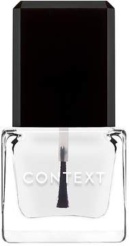 CONTEXT Gel Top Coat Nail Lacquer