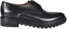 Givenchy Volcano Derby Shoes