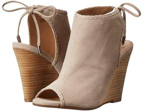 Kristin Cavallari Larox Wedge Sandal Women's Wedge Shoes