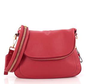 Tom Ford Pink Alix Handbag - Vintage