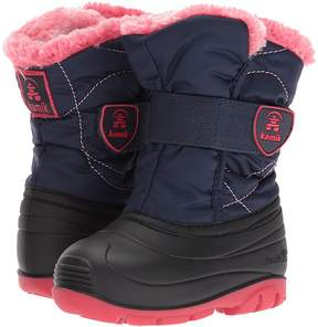 Kamik Snowbugf Girl's Shoes