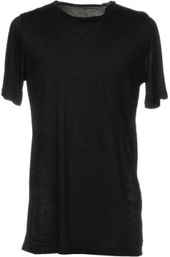 Manostorti T-shirts