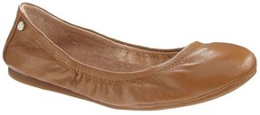 Antonio Melani Prima Leather Flats