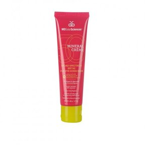 MDSolarSciences Mineral Creme SPF 50 Sunscreen