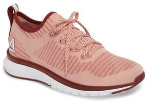 Reebok Print Run Smooth Ultra Knit Running Shoe
