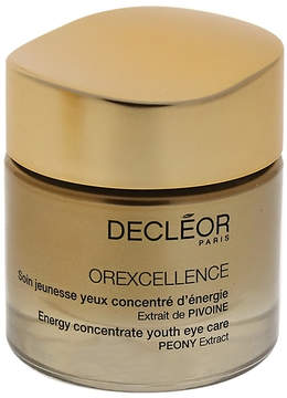 Decleor Orexcellence Energy Concentrate Youth Eye Care Cream