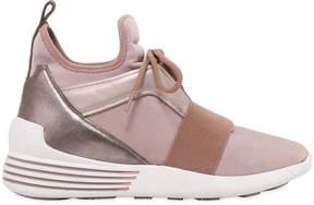 KENDALL + KYLIE 30mm Braydin Neoprene Sneakers