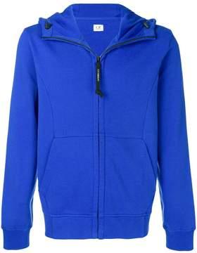 C.P. Company Goggle zip hoodie