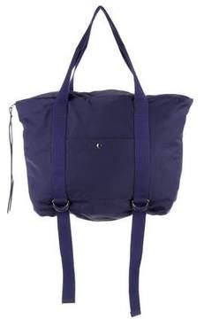 Rebecca Minkoff Nylon Tote Bag - BLUE - STYLE