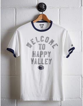 Tailgate Men's PSU Happy Valley Ringer T-Shirt