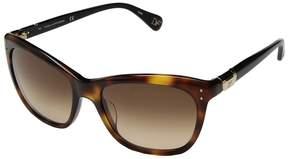 Diane von Furstenberg Moly Fashion Sunglasses