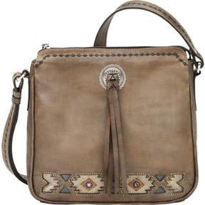 American West Native Sun All Access Crossbody Bag (Women's)