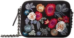 Lucky Brand Super Bloom Small Crossbody Cross Body Handbags
