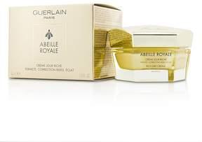 Guerlain Abeille Royale Rich Day Cream - Firming, Wrinkle Minimizing, Radiance