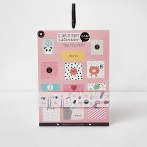 River Island Womens Oh K! 12 days of beauty advent calender