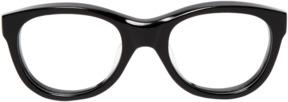 Linda Farrow Luxe Women's 311 Acetate Round Optical Frame