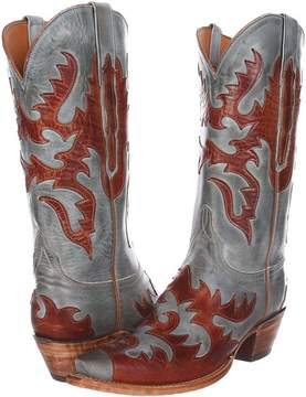 Lucchese L4721 Cowboy Boots