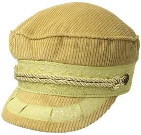 Brixton Albany Cap Caps