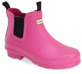 Hunter Kid's 'Original' Chelsea Rain Boot