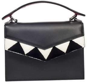 Les Petits Joueurs Lulu Geometry Handbag
