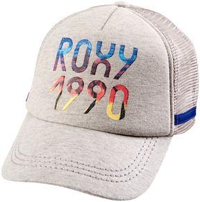 Roxy Dig This 1990 Trucker Cap 8156101