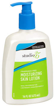 Studio 35 Moisture Lotion with Pump Fragrance Free