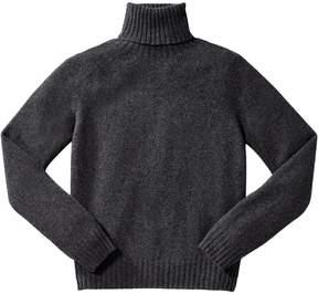 Filson Light Geelong T-Neck Sweater