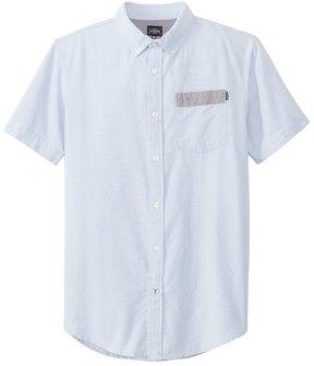 Dakine Men's The Ox Short Sleeve Shirt 8142888