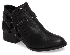 Vince Camuto Women's Calley Strappy Studded Bootie