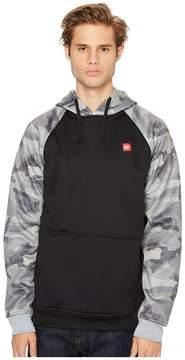 686 Elite Bonded Fleece Pullover Men's Clothing