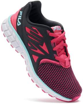 Fila Broadwave Girls' Athletic Shoes