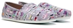 Skechers Women's Bobs Plush Kitty Smarts Slip On