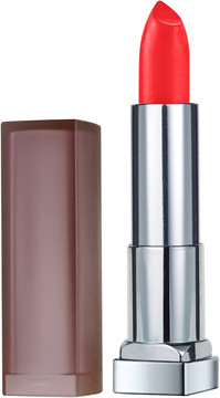 Maybelline Color Sensational Creamy Matte Lip Color - All Fired Up