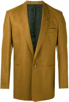 E. Tautz boxy blazer
