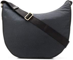 Borbonese oversized shoulder bag