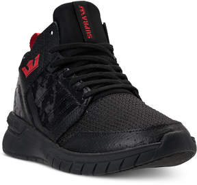 Supra Boys' Method Casual Skate Sneakers from Finish Line