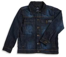 Buffalo David Bitton Boy's Denim Jacket