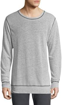 IRO Men's Loord Cotton Sweatshirt