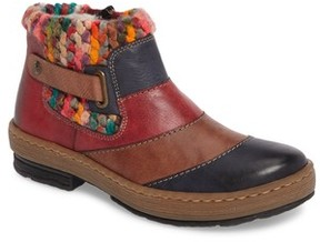 Rieker Antistress Women's Felicitas 82 Boot