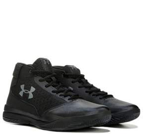 Under Armour Men's Jet Mid Top Basketball Shoe