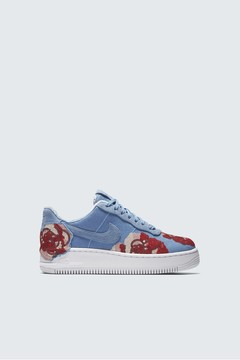 Nike Air Force 1 Upstep Lux Shoe